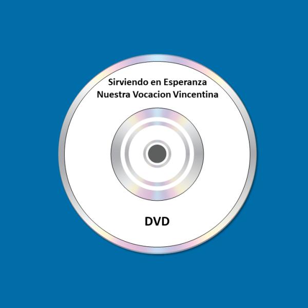 SIH I Vocation DVD SP