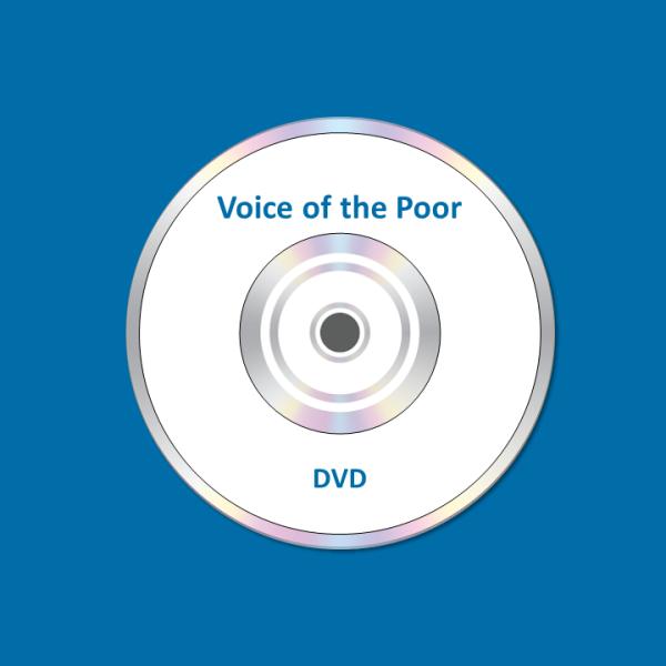VoP DVD