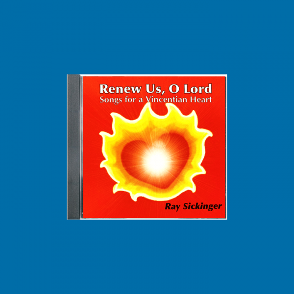 RenewUs CD