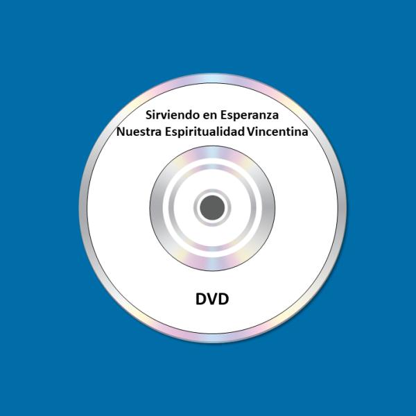 SIH II Spirituality DVD SP
