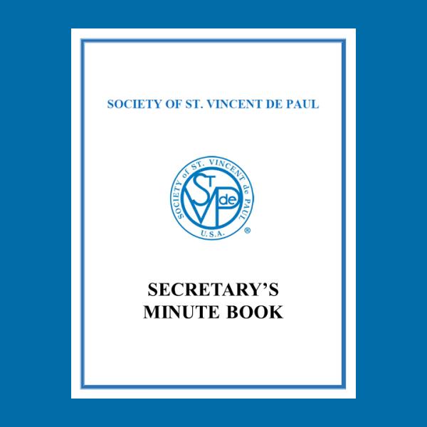 SecretaryMinuteBook