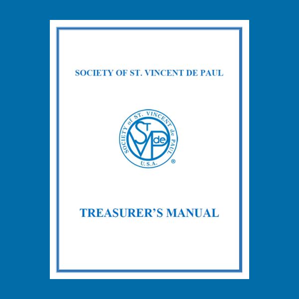 TreasurerManual