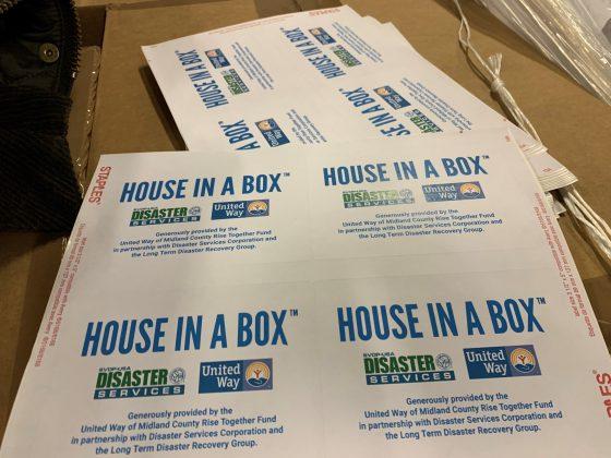 DSC House in a Box