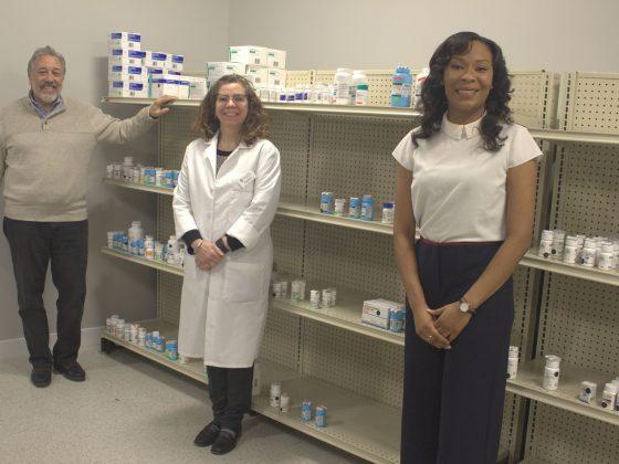 SVdP Georgia Pharmacy