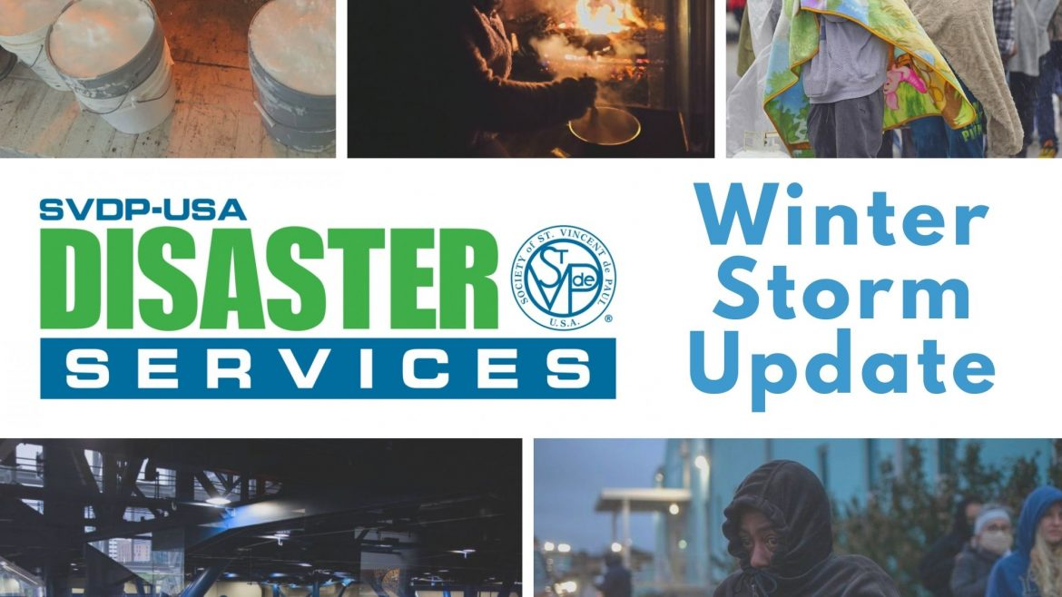 Disaster Services Corporation