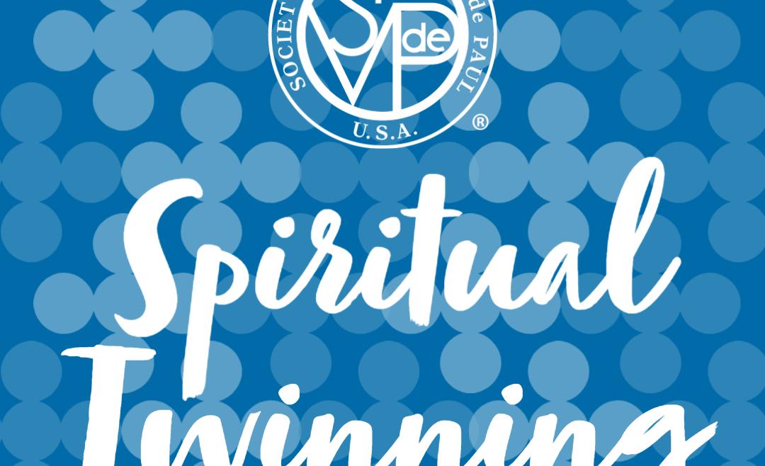 spiritual twinning