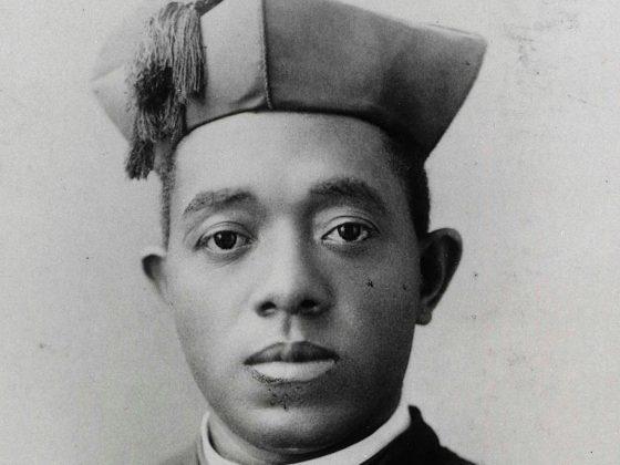 Fr. Augustus Tolton