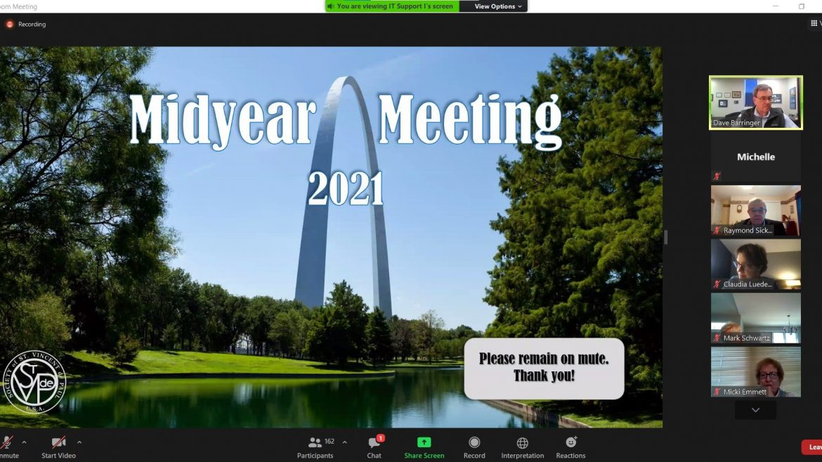 2021 Midyear Meeting