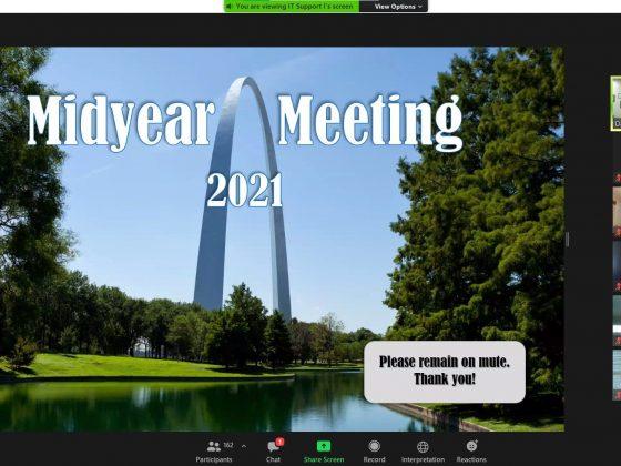 2021 Midyear Meeting