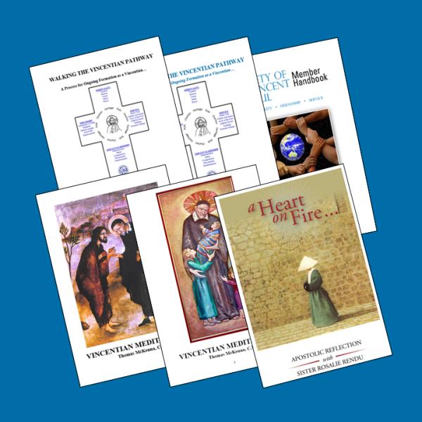 Formation and Spirituality bundle – # 2900